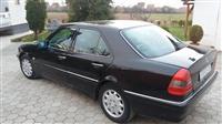 Mercedes C200 benzin -00