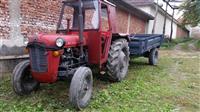 Traktor IMT 39 ferguson !!