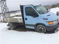 Shes kamionet iveko 35-11 Oiriginal Kiper