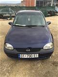 Shes  Opel Corsa 1.2 Benzin 16V viti 2000