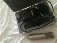 mikrofon per studio