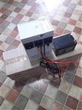 Invertor  500 vat  automatik