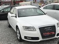 Audi A6 2.0 TDI Viti 2010 Automatik