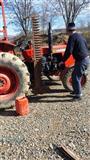 Traktor Same Minitauro 60