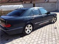 Mercedes Avandgard 320 cdi -02