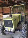 Traktor Hurliman