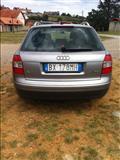 Audi A4 1.9 TDI sapo ardhur ne kosove