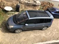 Renault Geande Punto dizel