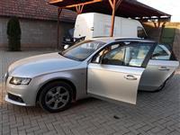 Audi A4 2.0 . V.P 2009. ardhur nga zvicrra
