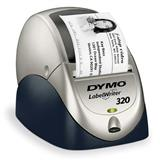 Printer dymo label 320