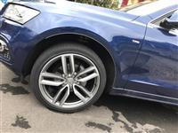 Audi Q5 2L Sline quattro
