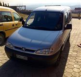 Urgjent Peugeot