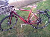 Shire bicikleta shiamo