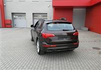 2011 Audi Q5 2.0 TDI