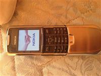Nokia 880 silver