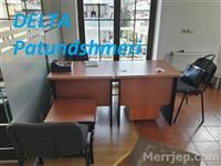 Ofrohet banesa per zyre 32m2 ne Qender !DELTA