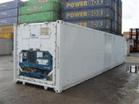 shitjet e kontejnerëve