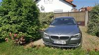 SHES BMW 520 2010