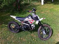 Mini cros 125 cc YAMAHA
