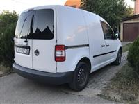Shes VW Caddy 2007