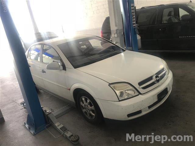Opel-Vektra-2-2-Dizel