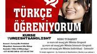 Kurse Turqisht ne Ferizaj & Prishtine