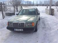 Mercedes 300 dizell 1987