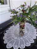 Shiten gure dekorativ per vazo