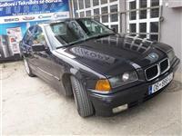 BMW 325 E36 DELFIN