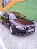 Audi A4 S-line 2.0 2007