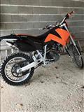 KTM 640cc