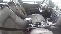 Shes audi a3 2.0 s line sport back 177 ps