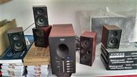 Intex audio bufer