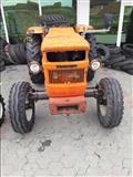 Traktor ''FIAT'' i sapo ardhur nga zvicra