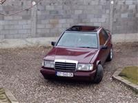 Mercedes 300 Bej Ndrrim