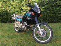 YAMAHA XT Z 660cc TENERE