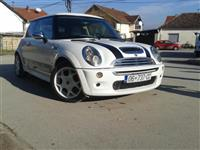 Shes Apo Ndrroj Mini Copper 1.6 S