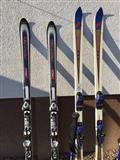 Skija 50 euro dy pare