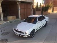 Shes BMW 520i ,NDRRIM I MUNDSHEM
