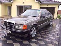 Mercedes 190 dizell rks 1 vit ne gjendje perfekte