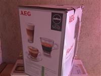 Paisje per brum dhe aperat kafe