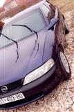 Opel Vectra -99