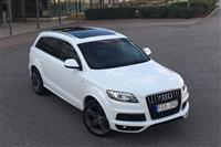Audi Q7 3.0 TDI quattro S Line Aut, Lkure/Alcanta