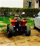Motorr ATV 300 CC