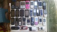 Telefonat celular dhe disa paisje dhe pjes