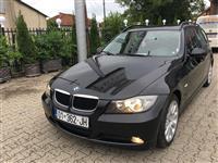 BMW 320 E 90 2.0 D 2006