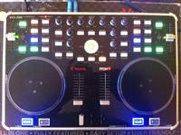DJ Controller Vestax me Serato DJ Full