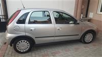 Opel corsa 1.3 cdti diesel 2005