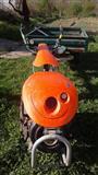Makine bujqesore - Moto-kultivator LABIN