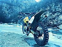 Kros 150cc